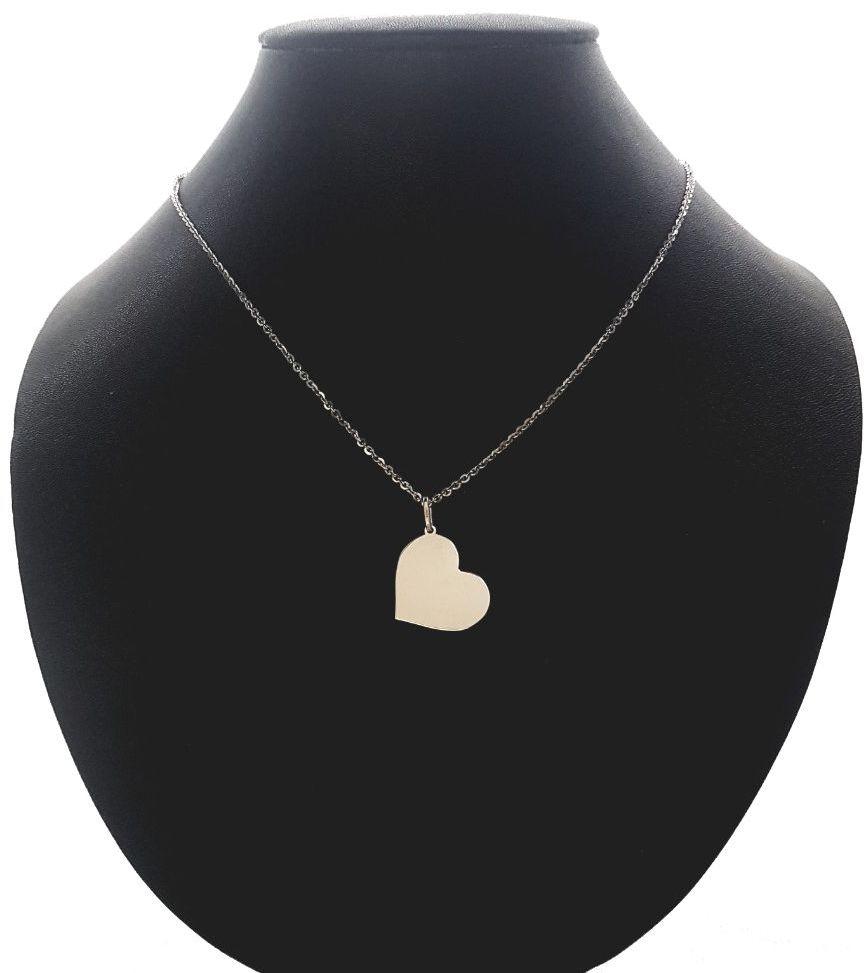 ca123552b Strieborné šperky | Diamond Link | Gravírovanie